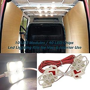 12 Volt Led Lighting