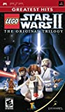 Lego Star Wars II: The Original Trilogy - Sony PSP