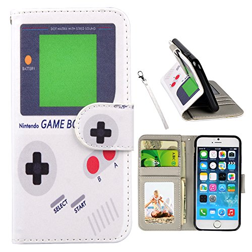 Game Boy iPhone 6 Plus Case
