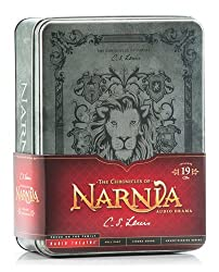 Image of the product The Chronicles of Narnia that is listed on the catalogue brand of Tyndale House Publishers.