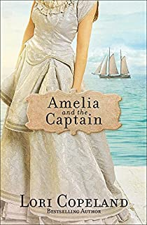 Book Cover: Amelia and the Captain