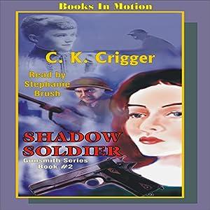 Shadow Soldier Audiobook
