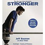 Stronger | Jeff Bauman,Bret Witter