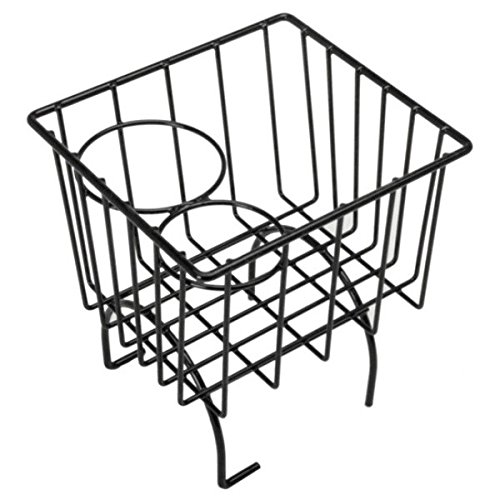 Volkswagen Center Hump Storage Basket With 2 Cup