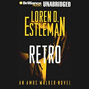 Retro Audiobook