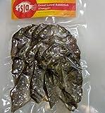 Dried Salted Rabbitfish or Danggit 4 oz