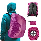 Frelaxy Backpack Rain Cover 100% Waterproof