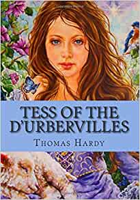 Tess of the d urbervilles hardy s faithful