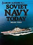 Soviet Navy Today, Milan Vego, 0853687633