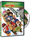 Wayans Family Presents: A Boo Crew Christmas Special