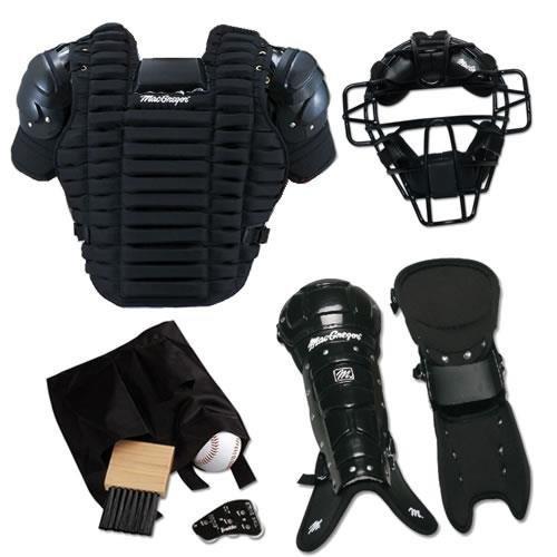 MacGregor 1 Umpire Pack (Umpire Set)