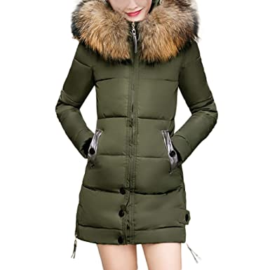 fd92a5b2d54 Amazon.com  Liraly Womens Coats