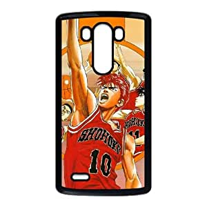 Slam Dunk LG G3 Cell Phone Case Black Phone cover M8829319
