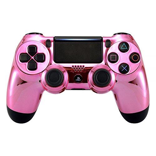Compare Price: pink ps4 controller - on StatementsLtd.com