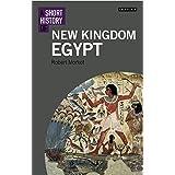 A Short History of New Kingdom Egypt (I.B.Tauris Short Histories)