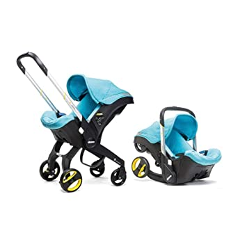 Doona Car Seat Stroller Group 0 1
