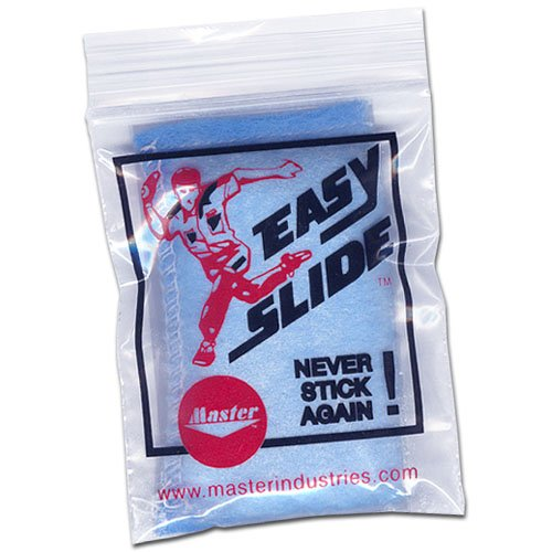 Master Industries Easy Slide Shoe Sole Conditioner