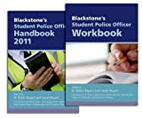 img - for Blackstone's Student Police Officer Handbook & Workbook Pack 2011 book / textbook / text book
