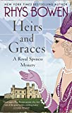 Front cover for the book Heirs And Graces by Rhys Bowen