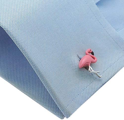 Flamingo Cufflinks