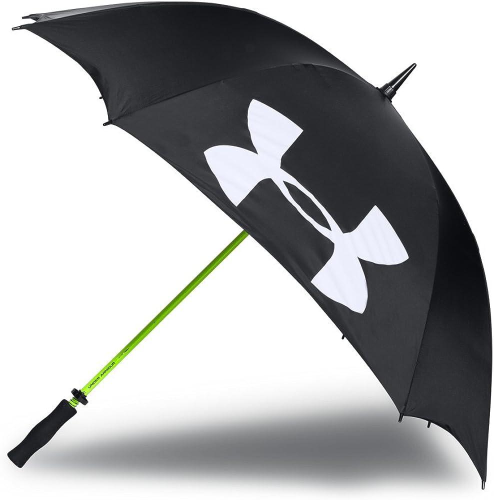 Under Armour Golf Umbrella Single Canopy 62-inch
