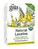 natural laxative tea - Gaia Herbs Natural Laxative -- 16 Tea Bags