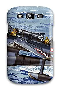 New Style Case Cover For Galaxy S3 Ultra Slim Case Cover 7095793K93622468