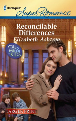 book cover of Reconcilable Differences