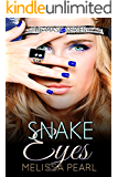 Snake Eyes (The Masks Series Book 3)