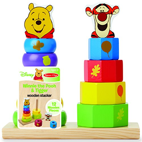 Winnie The Pooh Baby Toys - 6