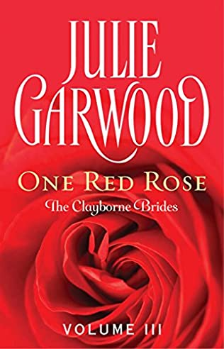 book cover of One Red Rose