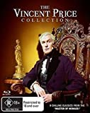 Vincent Price Collection (8 [Import italien]