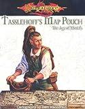 Tasslehoff's Map Pouch, Sean Macdonald, 1931567328