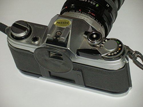 Cámara Réflex - Fotos Camera - SLR Canon AE de 1 AE1 inclusive ...