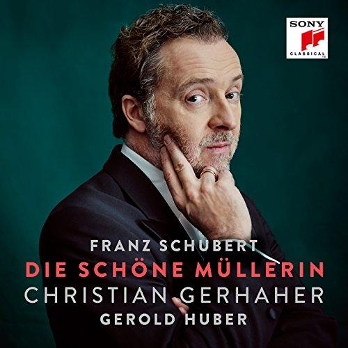Schubert: Die schöne Müllerin,...