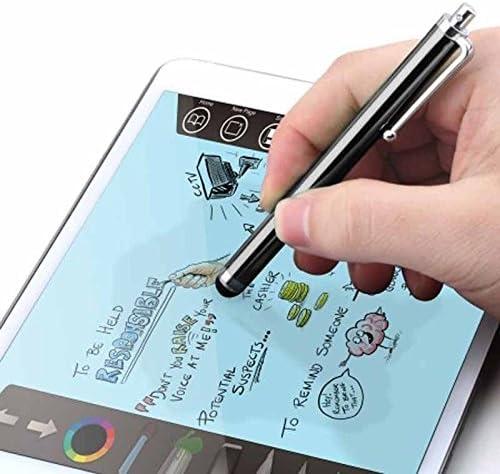 Black World Smartphones Universal Touchscreen Stylus for Logicom Lite 506