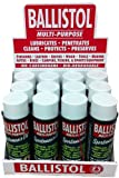 Ballistol Sportsman's Oil - MIS Kit #4 - Qty 12 of the 6oz Aerosol Cans