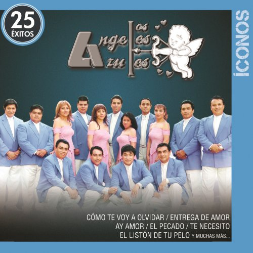 Stream or buy for $9.49 · Íconos 25 Éxitos