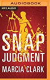 Snap Judgment (Samantha Brinkman)