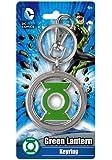 DC Colored Green Lantern Pewter Key Ring