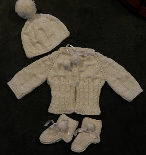 hand-knit-white-top-with-hat-and-slippers-0-to-4-months