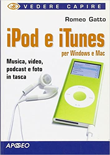 IPod e iTunes per Windows e Mac