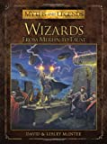 Wizards, David McIntee, 1472803396
