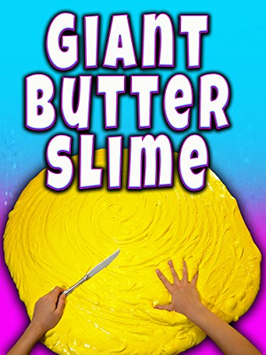 Clip: Giant Butter Slime