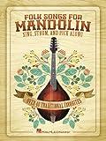 Folk songs of Mandolin