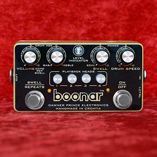 Dawner Prince Electronics Boonar V2 Delay Pedal ()