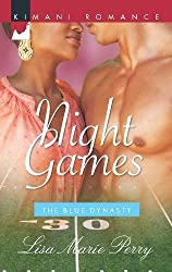 Night Games (The Blue Dynasty)