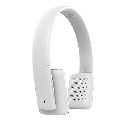 [QCY Factory Outlet] QCY50 Auriculares Bluetooth 4.1 Inalámbricos Auriculares Deportivos CVC 6.0 Reducir el Ruido ...