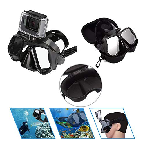Underwater Camera Goggles For Sale - 6