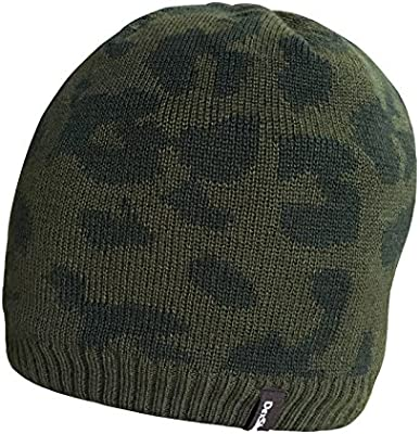 130244ab841 DexShell Waterproof Camouflage Beanie at Amazon Men s Clothing store
